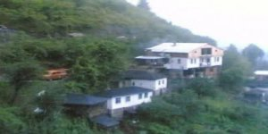 Hanak Çimliçayır Köyü