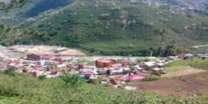 Bulancak Kovanlık Köyü
