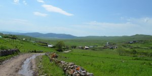 Hanak Güneşgören Köyü