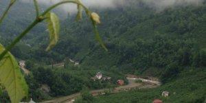 Bulancak Büyükada Köyü