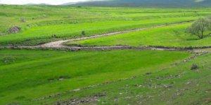 Hanak İncedere Köyü