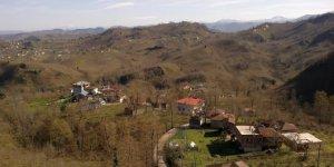 Bulancak Eriklik Köyü