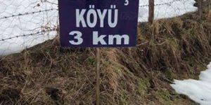 Bulancak Kayabaşı Köyü