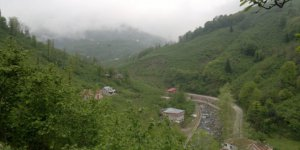 Bulancak Kayadibi Köyü