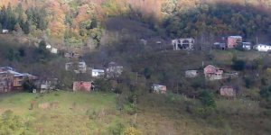Bulancak Kışla Köyü