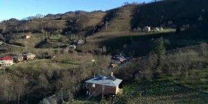 Bulancak Tepeören Köyü