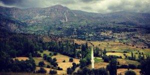 Çamoluk Akyapı Köyü