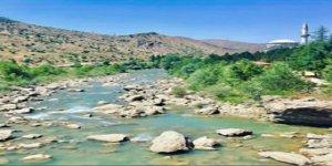 Çamoluk Bayır Köyü