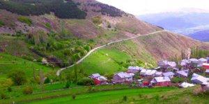 Posof Özbaşı Köyü