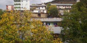 Çamoluk Karadikmen Köyü