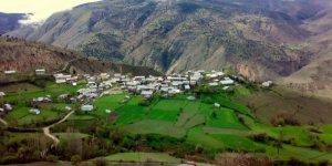 Çamoluk Kaynar Köyü