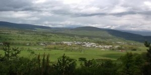 Posof Taşkıran Köyü