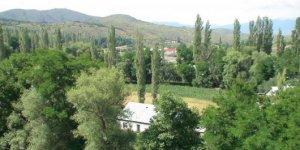 Posof Türkgözü Köyü