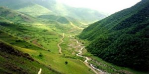 Posof Uğurca Köyü
