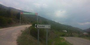 Çamoluk Yusufeli Köyü
