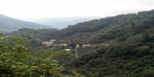 Dereli Çengelköy Köyü