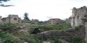 Dereli Maden Köyü