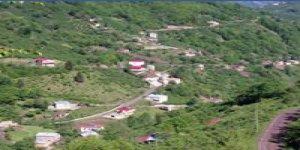 Dereli Meşeliyatak Köyü