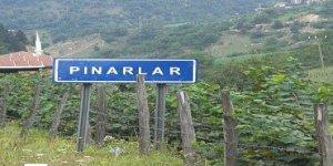 Dereli Pınarlar Köyü