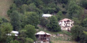 Dereli Tamdere Köyü