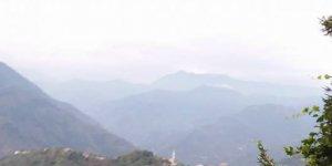 Dereli Tepeköknarlı Köyü