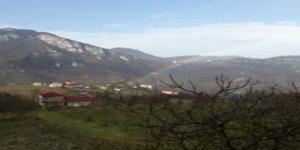 Espiye Avluca Köyü