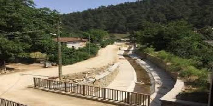 Çan Yuvalar Köyü