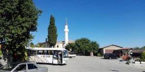 Eceabat Alçıtepe Köyü