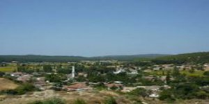 Eceabat Yalova Köyü