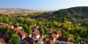 Ezine Çetmi Köyü