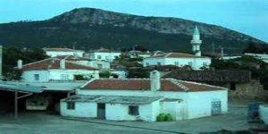 Ezine Pınarbaşı Köyü