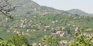 Eynesil Ören Köyü