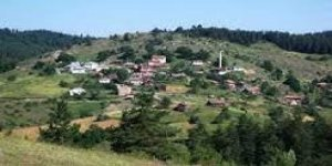 Ağlı Akçakese Köyü