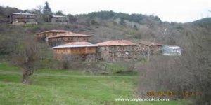Ağlı Fırıncık Köyü