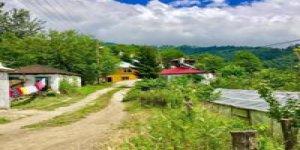 Eynesil Kösemen Köyü