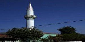 Yenice Aşağıinova Köyü
