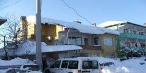 Yenice Çakıroba Köyü