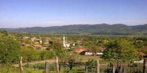 Yenice Çamoba Köyü