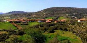 Yenice Çukuroba Köyü