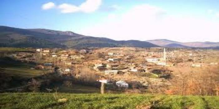 Yenice Karasu Köyü