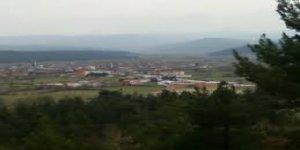Yenice Kargacı Köyü
