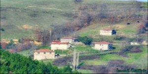 Yenice Namazgah Köyü