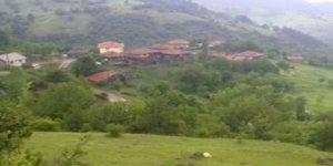 Araç Aktaş Köyü
