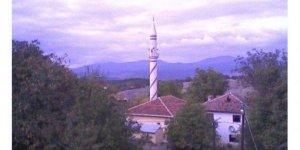 Araç Aşağıoba Köyü