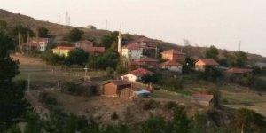 Araç Aşağıyazı Köyü