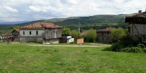 Araç Balçıkhisar Köyü