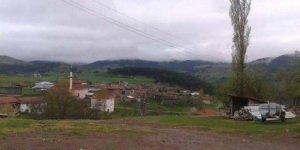 Araç Belkavak Köyü