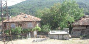 Araç Buğdam Köyü