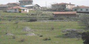 Araç Çöplüce Köyü