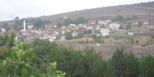 Araç Damla Köyü